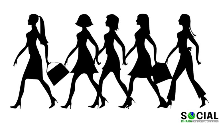 Decoding the Female Labour Force Participation In India