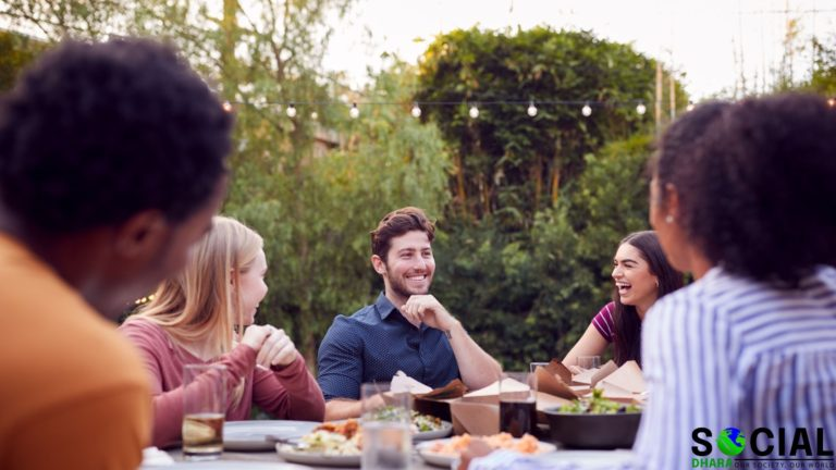 Food Culture and its Impact on Communities