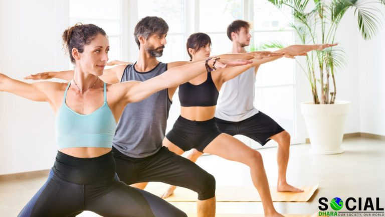 All About International Yoga Day