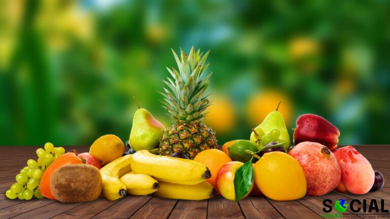 Importance of Fruits and Vegetables in Regular Diet for a Healthy Body