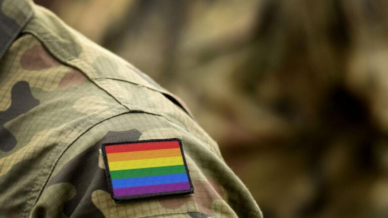 What Does Army Law Say About Homosexuals?