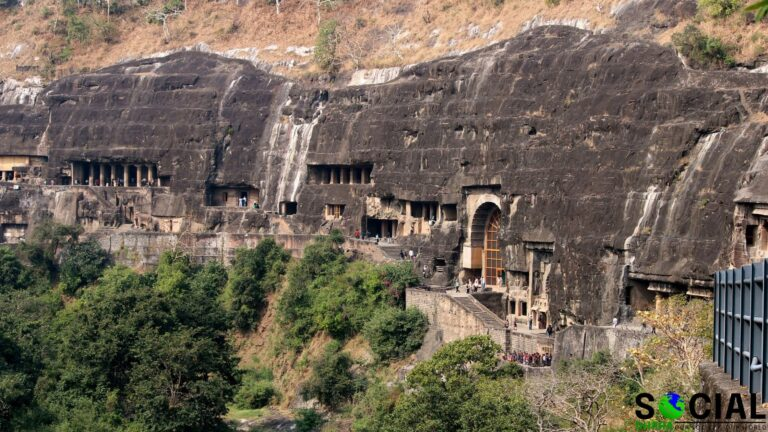 Caves in India to Visit: A Never-Ending List