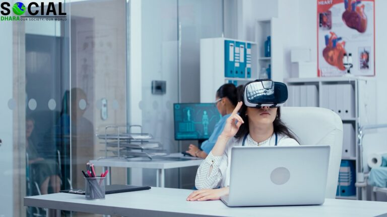 VIRTUAL REALITY – The Artificial World Within Sight