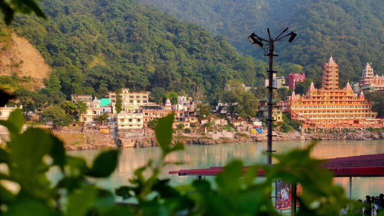 Places in Rishikesh Which Will Leave You in Awe!