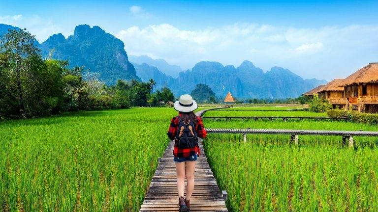 RURAL TOURISM – A SIGNIFICANT STEM OF TOURISM
