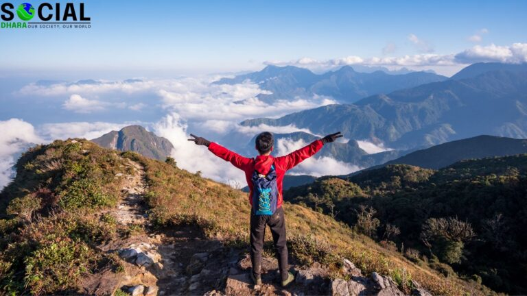 Easy Treks Every Beginner Should Know About
