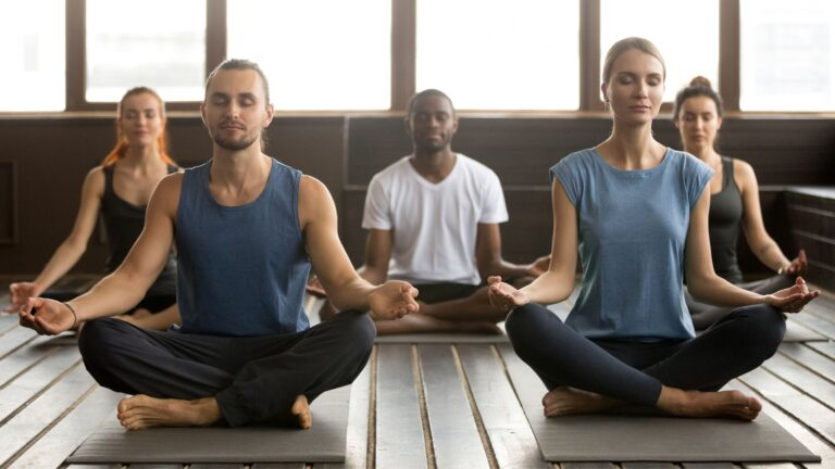 Top 6 Most Influential Yoga Centers in India
