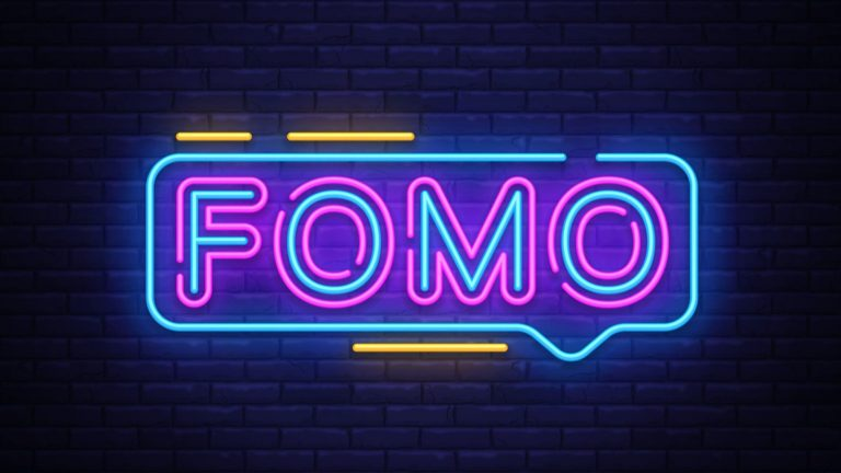 """How and why does """"FOMO"""" affects people?"""
