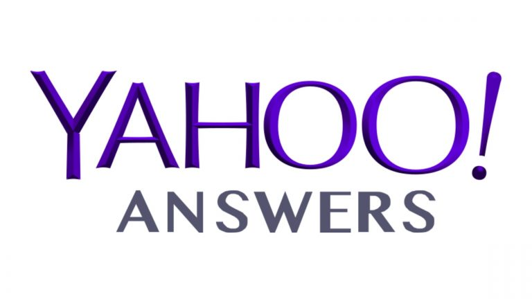 A technical review on Yahoo! Answer