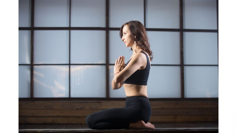 'Yoga' Journey for Starters